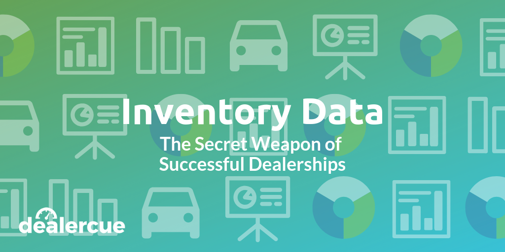 Inventory Data: The Secret Weapon of Successful Dealerships